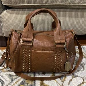 💕Marc Andrew NY Andrew Marc leather shoulder bag